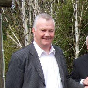Cainteoir Deimhnithe don Comhdháil, Confirmed Conference Speaker: Ted O Sullivan