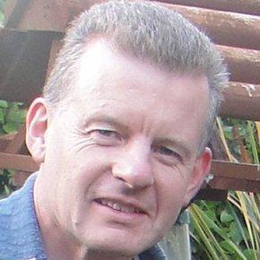 Cainteoir Deimhnithe don Comhdháil, Confirmed Conference Speaker: Trevor Sargent