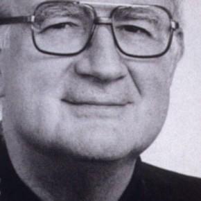 Cainteoir Fr. Enda McDonagh