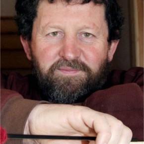 Cainteoir, Tommy Hayes (Irish Seed Savers)